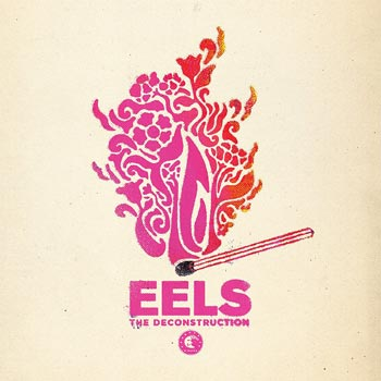Special pre-sale offer: Eels – The Deconstruction