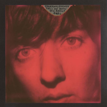 Special pre-sale offer: Courtney Barnett – Tell Me How You Really Feel