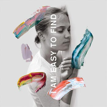 Special pre-sale offer: The National – I Am Easy To Find