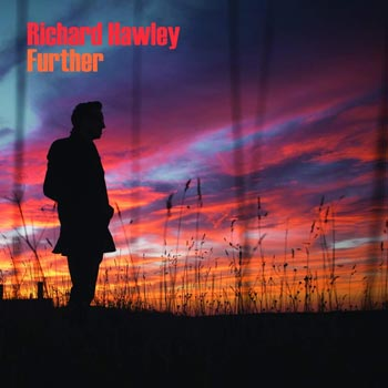 Special pre-sale offer: Richard Hawley – Further