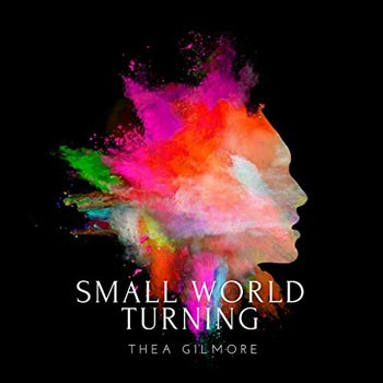Special pre-sale offer: Thea Gilmore – Small World Turning