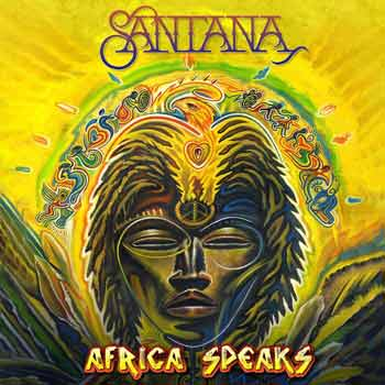 Special pre-sale offer: Santana – Africa Speaks