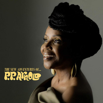 Special pre-sale offer: PP Arnold – The New Adventures Of PP Arnold